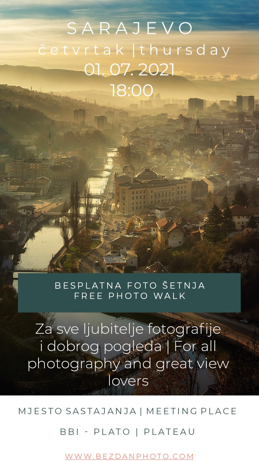 City photo-walks